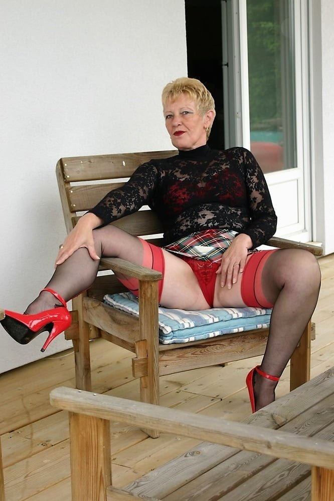 Roter Schuh56 aus Oberösterreich,Österreich